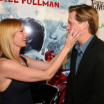 Bill Pullman and Traci Lords