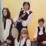 David Cassidy in Keith Partridge Family
