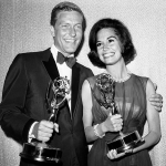 Dick Van Dyke Emmy Awards, Nominations and Wins Television