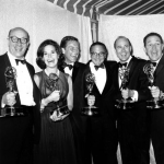 Dick Van Dyke Emmy Awards, Nominations and Wins Television Academy