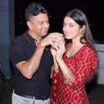 Divya Khosla Kumar husband