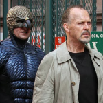 Hollywood Actor Birdman Michael Keaton