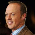 Hollywood Actor Director Michael Keaton