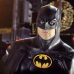 Hollywood Batman Actor Michael Keaton