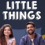 Mithila Palkar Netflix little things