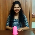 Mithila Palkar cup song