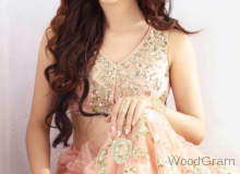 Model actress Ridhima Pandit