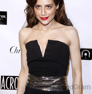 One of the last photos taken of Brittany Murphy
