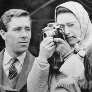 Princess Margaret and Antony Armstrong-Jones Relationship