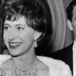 Princess Margaret and Antony Jones Relationship
