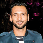 Punit Pathak In Dance India Dance