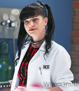 Singer television Actress Pauley Perrette
