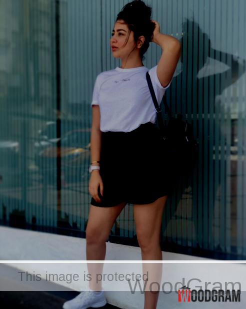 Stylish Aditi Bhatia