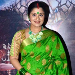 Sudha Chandran television show