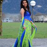 Tamil Actress Meera Jasmine