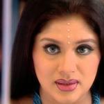 Television Actress Sudha Chandran