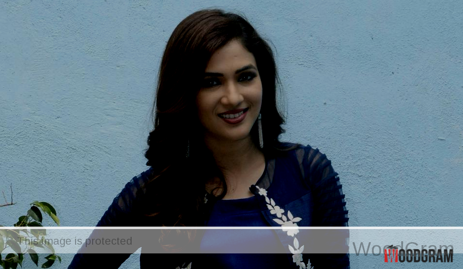 beautiful ridhima pandit
