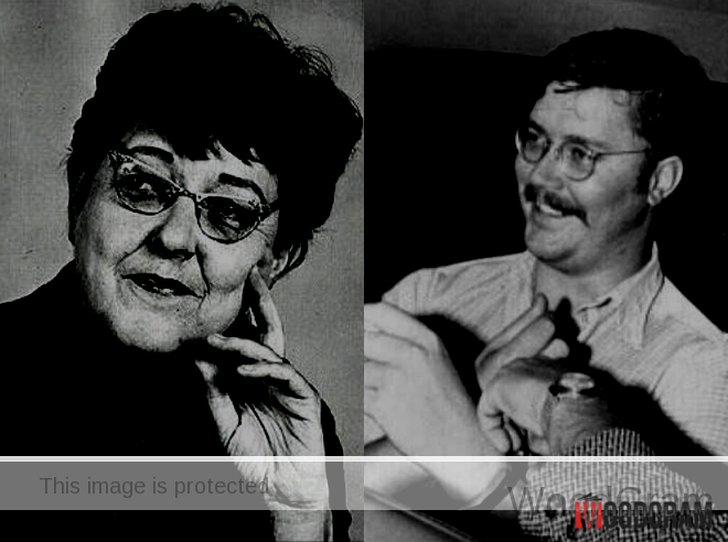 ed kemper mother
