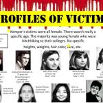 ed kemper's victims profiles