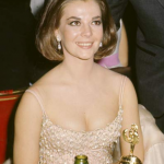 natalie wood hollywood golden globe awards