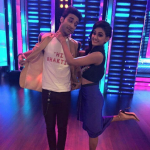raghav juyal and shakti mohan