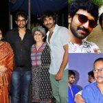 Aadhi Actor Family
