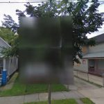Ariel Castro House Blurred By Google Maps