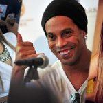 Brazilian Soccer Legend Ronaldinho Have Two Wife