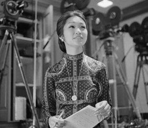 Connie Chung Young Age