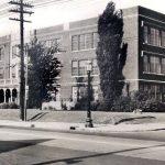 Crispus Attucks High School