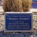 Crispus Attucks Park
