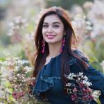 Divya Agarwal Cute
