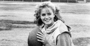 Elisabeth Shue Young Age Photo
