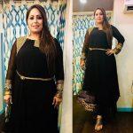 Geeta Kapoor Hot Photo