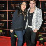 Geeta Kapoor With Rajeev