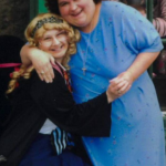 Gypsy Rose Blanchard With Her Mother