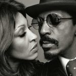 Ike Turner And Spouse Tina Turner