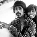 Ike Turner Spouse Tina Turner