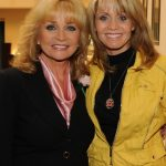 Irlene Mandrell With Barbara