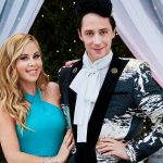 Johnny Weir And Tara Lipinski Pic