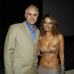Kashmira Shah With Ex Husband