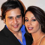 Kashmira Shah With Husband Krushna Abhishek