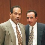 OJ Simpson lawyer Robert Shapiro