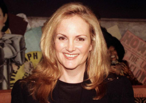 Patty Hearst Before