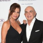 Robert Shapiro With His Wife