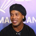 Ronaldinho Gaucho Now