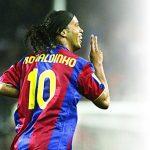 Ronaldinho Jersey