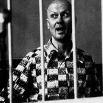 Russian Killer Andrei Chikatilo