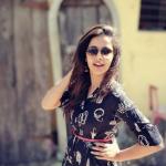 Shivani Tomar Cute