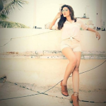 Shivani Tomar Hot